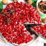 Tort piernikowy z...