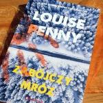 Zabojczy mroz Louise Penn...