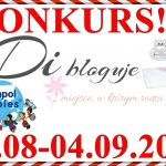 Konkurs - Di bloguje &...