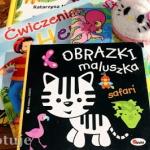 Książeczki dla dzieci...