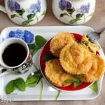 Śniadaniowe mini muffink...