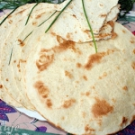 Domowa tortilla (placki...