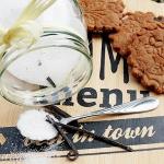 Cukier waniliowy (domowy)
