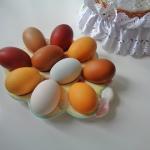 Wielkanocne kraszanki -...