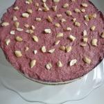 Kokosowo-migdałowy tort...