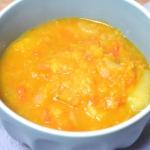 Sycąca zupa z...