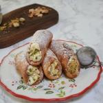 Cannoli – włoskie...