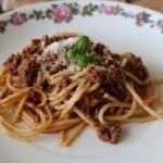 Spaghetti madziarow