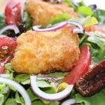 Salatka z poledwica z dor...