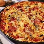 Pizza Olo