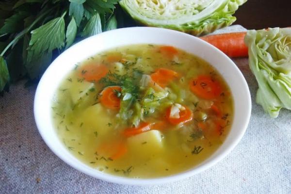 Rondel Pl Zupa Z Mlodej Kapusty