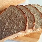 Chleb pszenno-zytni bez z...