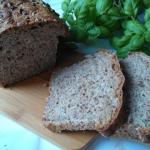 Chleb pszenny wieloziarni...