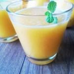 Sok pomaranczowo-dyniowy ...