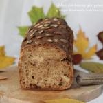 Chleb na kawie zbożowej...