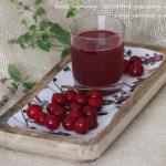 Kwas wiśniowy -...