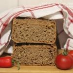 Żytni, razowy chleb...