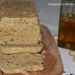 Chałwa z pistacjami