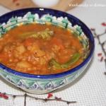 Indyjski sambar i  Marzen...