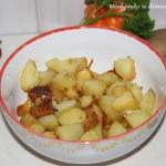 Patatas bravas -...