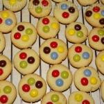 Kruche ciasteczka z...