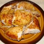 Kurczak w piwie