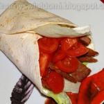 Ekspresowa tortilla