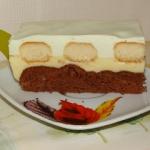 Ciasto mietowe