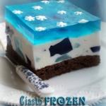 Ciasto Frozen – Kraina ...
