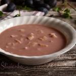 Zupa Śliwianka – kuchn...