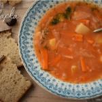 Zupa Pochlapka – kuchni...