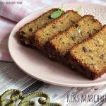 Keks marchwiowy – kuchn...