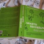 Recenzja ksiazki  Miasto ...