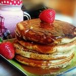 Pancakesy wieloziarniste ...