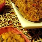 Warzywne muffinki tylko 5...