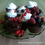 Fasolowe muffiny w 2...