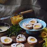 Ciastka jajeczka od...
