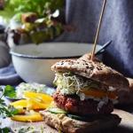 Mega Burak-burgery
