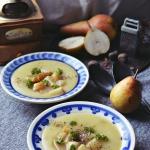 Kremowa zupa z selerem i ...