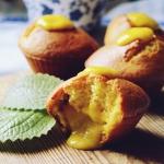 Bezglutenowe muffiny o sm...