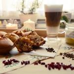 Świateczne muffiny z zur...