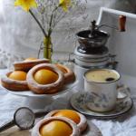Serowe ciasteczka z brzos...