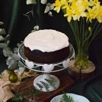 Irlandzkie ciasto...