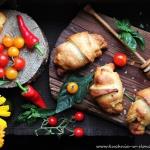 Wrześniowe croissanty z...