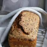 Najprostszy chleb nocny...