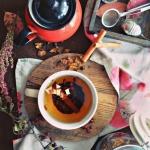 Domowa herbata W...