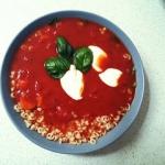 Pomidorowa w kwadrans!