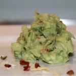 Bazyliowe guacamole