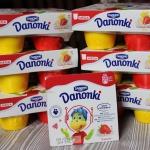 Nowe Danonki