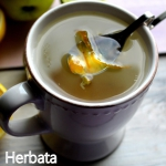 Herbata...